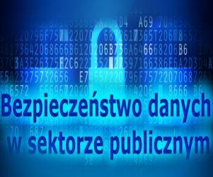 """proInfoSec partnerem konferencji """"Bezpieczeństwo danych w sektorze publicznym"""""""
